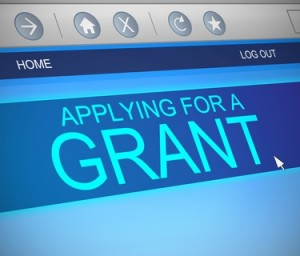 Access to Capital – Grants
