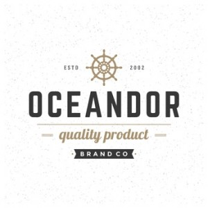 OceanDor is new invented product name