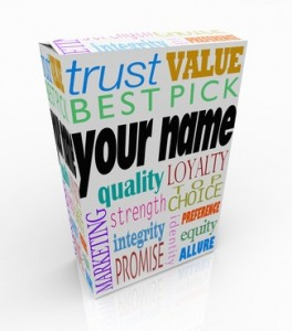 Nine Name Categories to Help You Find the Right Product Name