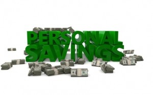 Image Personal Savings