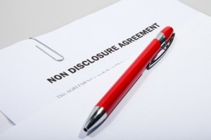 Protect Your Brand Trade Secrets with a Non-disclosure Agreement