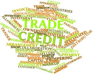 Access to Capital  – Trade Credit
