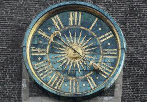 Turn Your Clock Back On Sunday